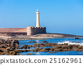 Lighthouse in Rabat 25162961