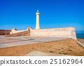 Lighthouse in Rabat 25162964