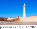 Lighthouse in Rabat 25162965