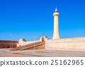 Lighthouse in Rabat 25162965