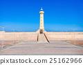 Lighthouse in Rabat 25162966