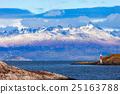 Les Eclaireurs Lighthouse, Ushuaia 25163788