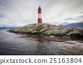 Les Eclaireurs Lighthouse, Ushuaia 25163804