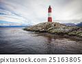Les Eclaireurs Lighthouse, Ushuaia 25163805