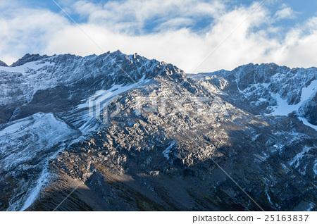 Ushuaia from Martial Glacier 25163837