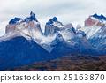 Torres del Paine Park 25163870