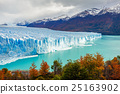 The Perito Moreno Glacier 25163902