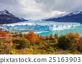 The Perito Moreno Glacier 25163903