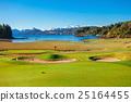Bariloche landscape in Argentina 25164455