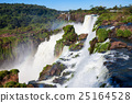 The Iguazu Falls 25164528