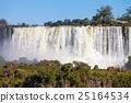 The Iguazu Falls 25164534