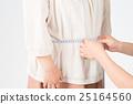 一個瘦腰的女人 25164560