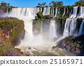 The Iguazu Falls 25165971