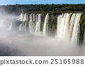 The Iguazu Falls 25165988