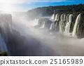 The Iguazu Falls 25165989