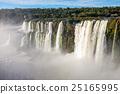 The Iguazu Falls 25165995