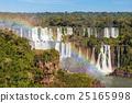 The Iguazu Falls 25165998