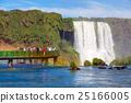 The Iguazu Falls 25166005