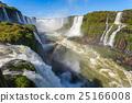 The Iguazu Falls 25166008