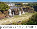 The Iguazu Falls 25166011