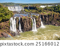 The Iguazu Falls 25166012