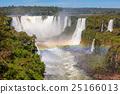 The Iguazu Falls 25166013