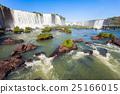 The Iguazu Falls 25166015