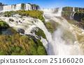 The Iguazu Falls 25166020