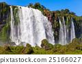 The Iguazu Falls 25166027