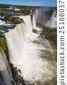 The Iguazu Falls 25166037