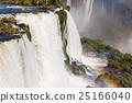 The Iguazu Falls 25166040