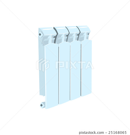 Central Heating Radiator 25168065