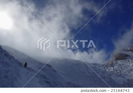 攀登雪山 25168743