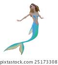 美人魚 姿勢 人魚 25173308