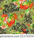 christmas,illustration,watercolor 25174350
