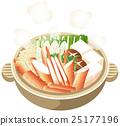 平底鍋 鍋 壺 25177196