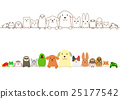動物 寵物 狗 25177542
