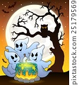 Ghosts stirring potion theme image 6 25179569