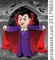 Vampire theme image 8 25179603