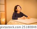 ผู้หญิง Kotatsuya 25180846