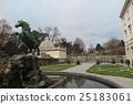 สวน Mirabell แห่ง Salzburg (Salzburg: Mirabellgarten) 25183061