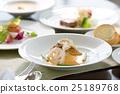 อาหารฝรั่งเศส,ครัว,อาหาร 25189768