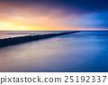 coast, ocean, sea 25192337