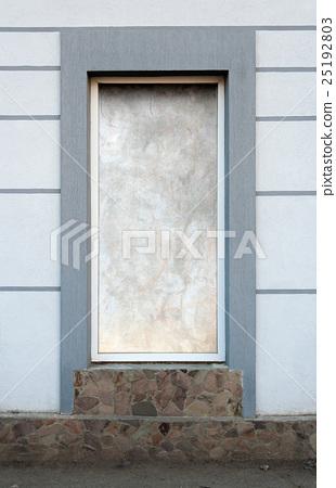 door Frame with steps 25192803