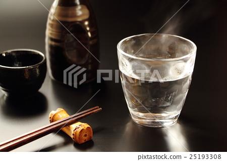 酒 烧酒 日本酒 25193308