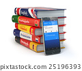 E-learning. Mobile dictionary. Learning languages 25196393