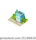 building vector icon 25196816