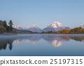 reflection, sunrise, nature 25197315