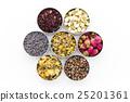 flower, dry herb, herbal tea 25201361