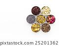 flower, dry herb, herbal tea 25201362